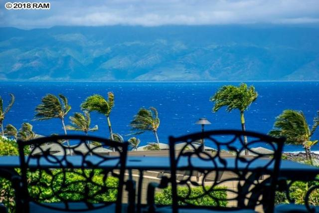 100 Ridge Rd 2613-15, Lahaina, HI 96761 (MLS #380945) :: Elite Pacific Properties LLC