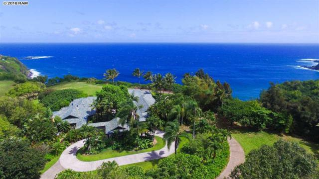 400 Mehana Rd, Haiku, HI 96708 (MLS #380960) :: Elite Pacific Properties LLC
