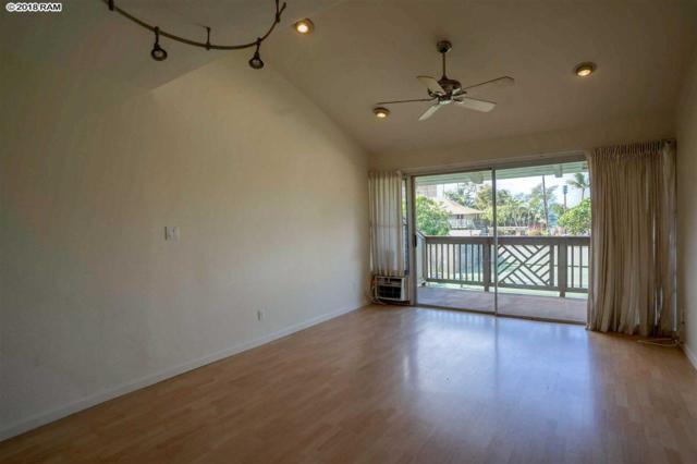 715 S Kihei Rd #227, Kihei, HI 96753 (MLS #380998) :: Maui Estates Group