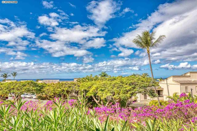 10 Wailea Ekolu Pl #1303, Kihei, HI 96753 (MLS #380999) :: Elite Pacific Properties LLC