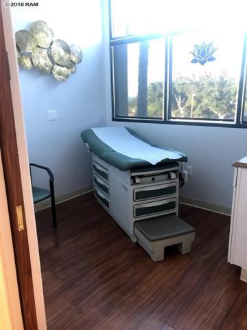 161 Wailea Ike Dr D102, Kihei, HI 96753 (MLS #381012) :: Maui Estates Group