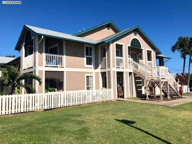 10 Kopi Ln 18-201, Wailuku, HI 96793 (MLS #381013) :: Elite Pacific Properties LLC