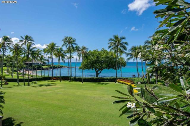 36 Coconut Grove Ln I36, Lahaina, HI 96761 (MLS #381018) :: Elite Pacific Properties LLC