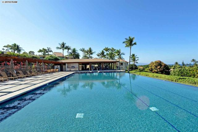 3100 Wailea Alanui Dr #6, Kihei, HI 96753 (MLS #381025) :: Elite Pacific Properties LLC