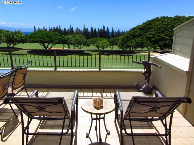 500 Kapalua Dr 16T-1, Lahaina, HI 96761 (MLS #381052) :: Maui Estates Group