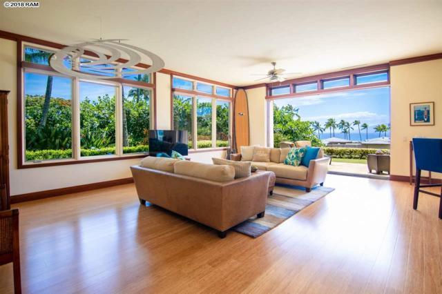9 Coconut Grove Ln #9, Lahaina, HI 96761 (MLS #381074) :: Maui Estates Group