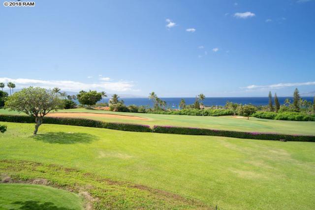 50 Puu Anoano St #602, Lahaina, HI 96761 (MLS #381087) :: Maui Estates Group