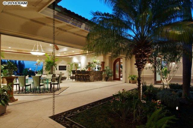 112 Pulelehua St, Lahaina, HI 96761 (MLS #381095) :: Maui Estates Group