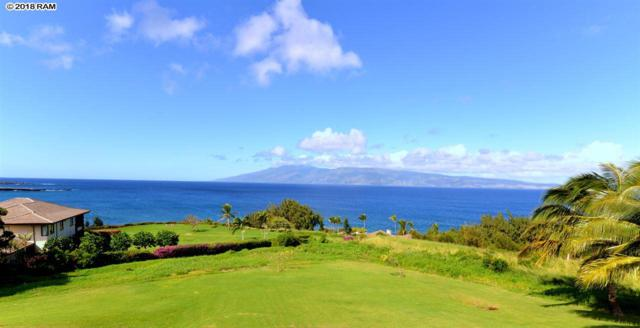 205 Plantation Club Dr #29, Lahaina, HI 96761 (MLS #381105) :: Maui Estates Group