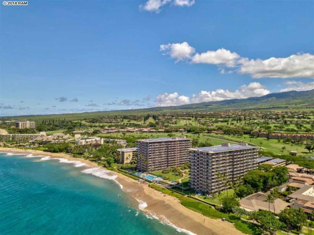 2481 Kaanapali Pkwy #1111, Lahaina, HI 96761 (MLS #381107) :: Team Lally