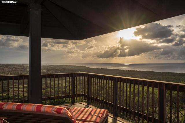 75 Okuma Pl, Maunaloa, HI 96770 (MLS #381117) :: Elite Pacific Properties LLC