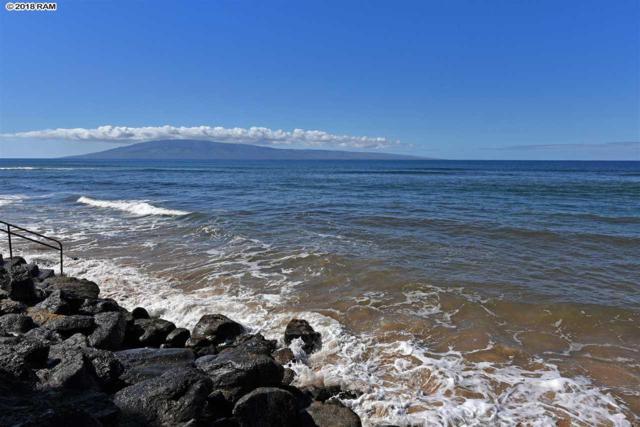 106 Kaanapali Shores Pl #703, Lahaina, HI 96761 (MLS #381123) :: Elite Pacific Properties LLC