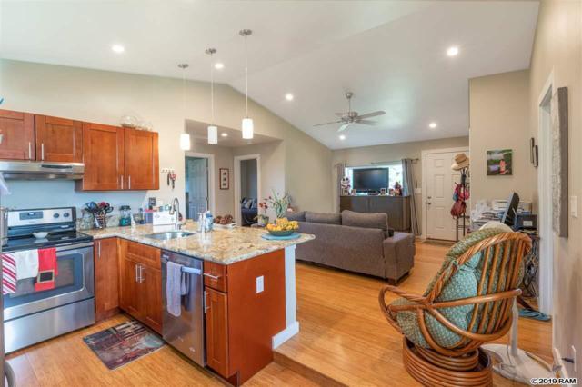 182 Ikea Pl B, Pukalani, HI 96768 (MLS #381170) :: Maui Estates Group