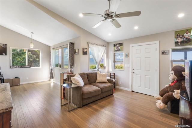 182 Ikea Pl C, Pukalani, HI 96768 (MLS #381171) :: Maui Estates Group