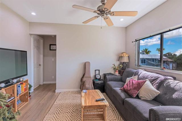 172 Ikea Pl B, Pukalani, HI 96768 (MLS #381173) :: Maui Estates Group