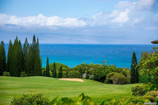 100 Ridge Rd #2521, Lahaina, HI 96761 (MLS #381176) :: Maui Estates Group