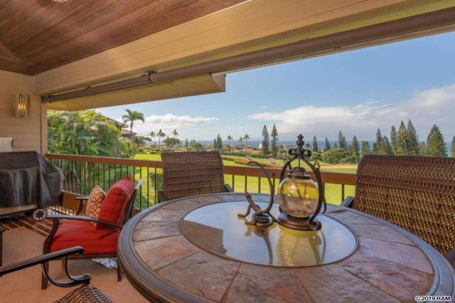 50 Puu Anoano St #2204, Lahaina, HI 96761 (MLS #381180) :: Elite Pacific Properties LLC