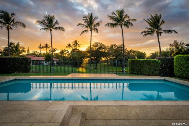 121 Waikai St, Kihei, HI 96753 (MLS #381187) :: Elite Pacific Properties LLC