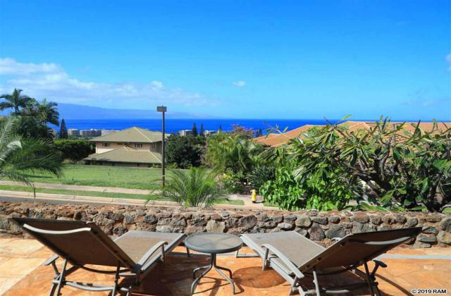 365 Kului Way, Lahaina, HI 96761 (MLS #381193) :: Maui Estates Group