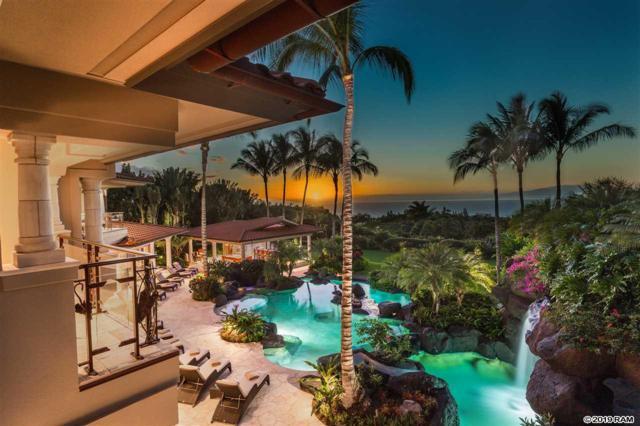 120 Kaimanu Pl, Kihei, HI 96753 (MLS #381211) :: Elite Pacific Properties LLC