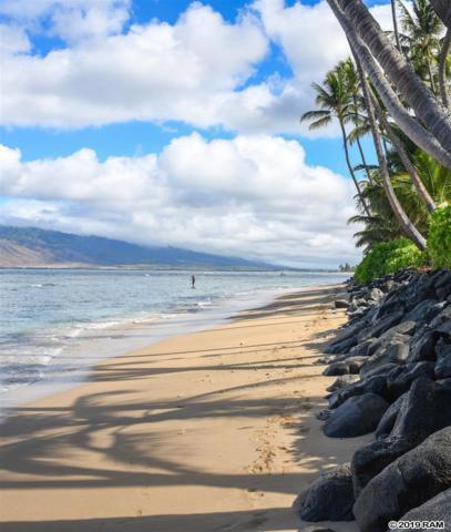 1736 Halama St, Kihei, HI 96753 (MLS #381214) :: Maui Estates Group