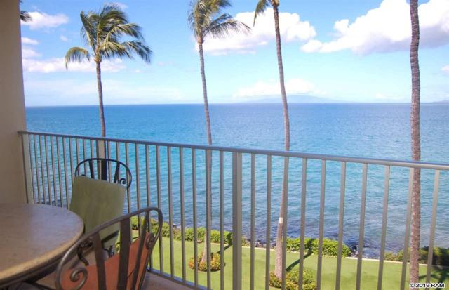 2430 S Kihei Rd #409, Kihei, HI 96753 (MLS #381226) :: Elite Pacific Properties LLC