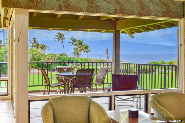500 Bay Dr 38B2, Lahaina, HI 96761 (MLS #381239) :: Maui Estates Group