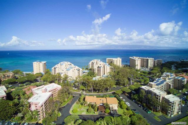 4242 Lower Honoapiilani Rd A13, Lahaina, HI 96761 (MLS #381269) :: Maui Estates Group