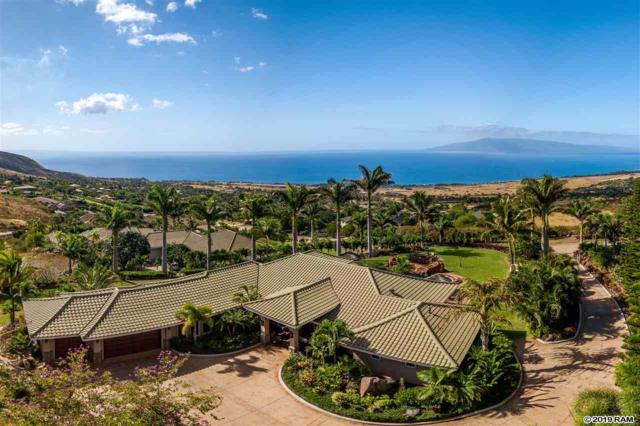 972 Kai Hele Ku Pl Apt A, Lahaina, HI 96761 (MLS #381279) :: Maui Estates Group