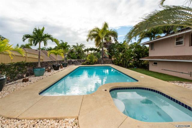 30 Ponana St, Kihei, HI 96753 (MLS #381292) :: Maui Estates Group