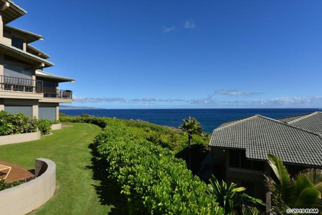500 Bay Dr 34G5, Lahaina, HI 96761 (MLS #381297) :: Maui Estates Group