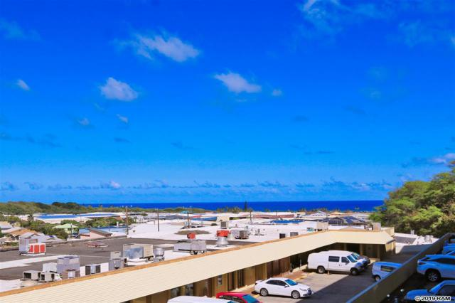 1063 Lower Main St #209, Wailuku, HI 96793 (MLS #381302) :: Elite Pacific Properties LLC