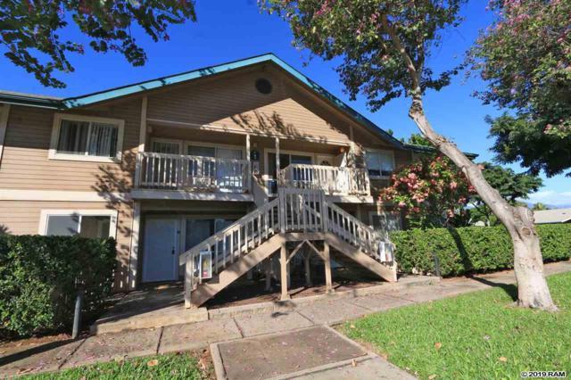 480 Kenolio Rd 1-202, Kihei, HI 96753 (MLS #381312) :: Elite Pacific Properties LLC