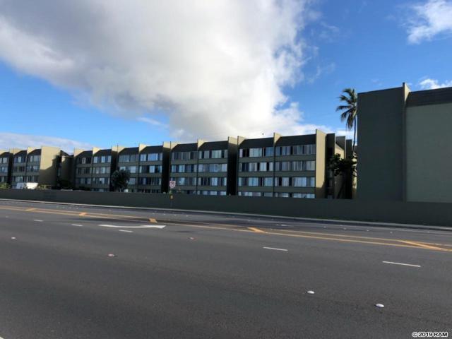 111 Kahului Beach Rd A222, Kahului, HI 96732 (MLS #381325) :: Team Lally