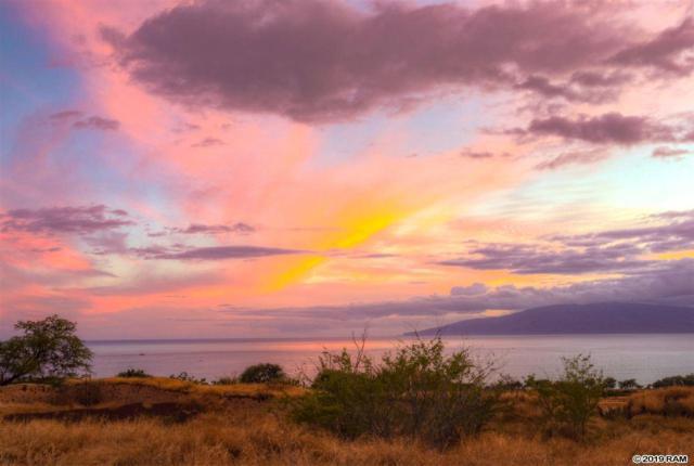 0 Launiupoko St Lot 10A, Makila, Lahaina, HI 96761 (MLS #381340) :: Maui Estates Group