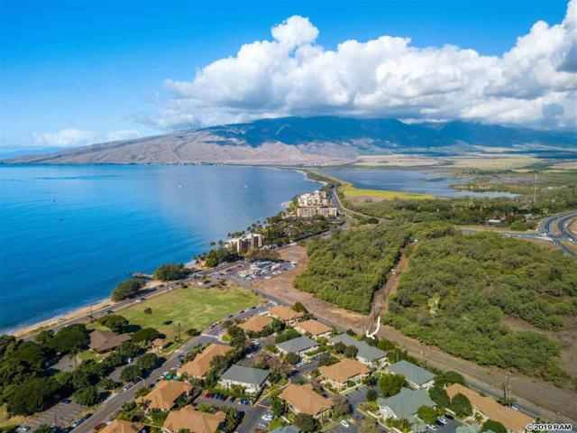 140 Uwapo Rd 48-204, Kihei, HI 96753 (MLS #381341) :: Elite Pacific Properties LLC
