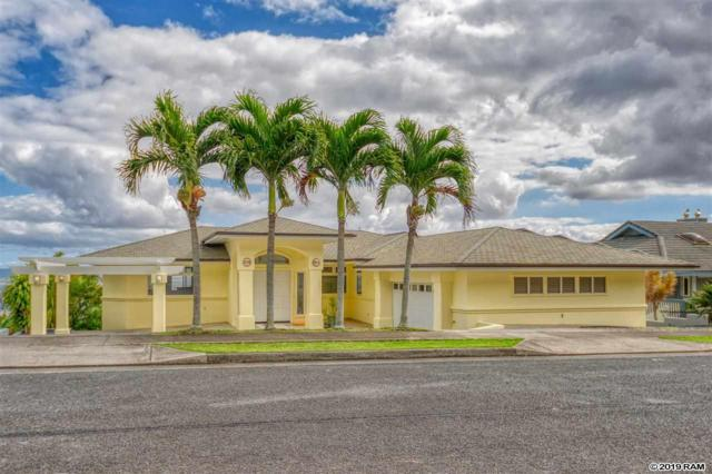 539 Hiilei Pl, Wailuku, HI 96793 (MLS #381346) :: Elite Pacific Properties LLC
