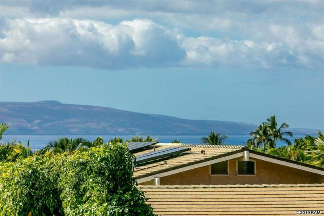 3145 Waiea Pl, Kihei, HI 96753 (MLS #381358) :: Elite Pacific Properties LLC