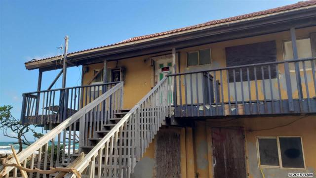 545 Linekona St, Wailuku, HI 96793 (MLS #381360) :: Elite Pacific Properties LLC
