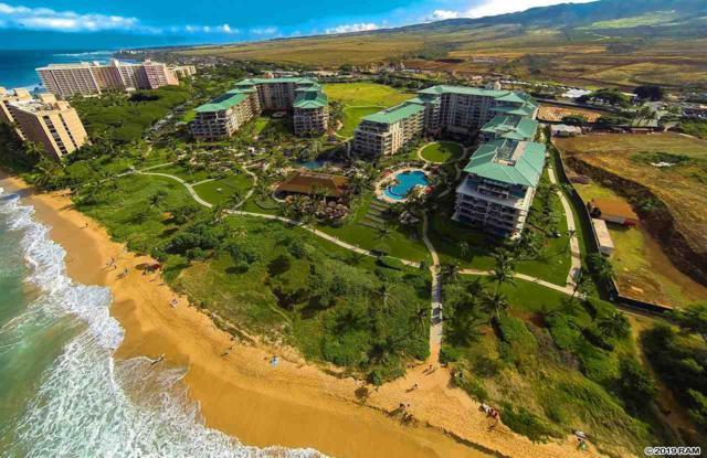 130 Kai Malina Pkwy Konea 224, Lahaina, HI 96761 (MLS #381362) :: Elite Pacific Properties LLC