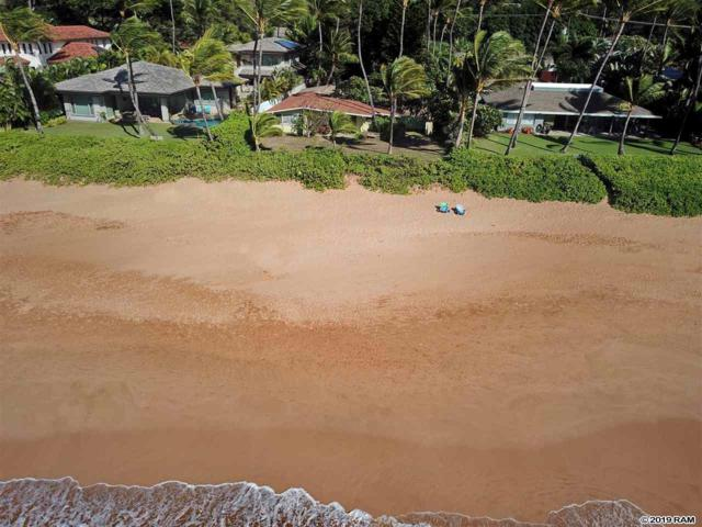 3016 S Kihei Rd, Kihei, HI 96753 (MLS #381375) :: Maui Estates Group
