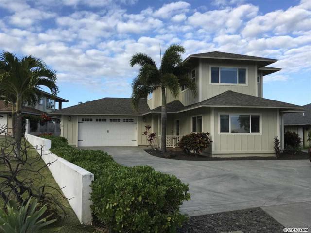 62 Moolu St, Wailuku, HI 96793 (MLS #381380) :: Elite Pacific Properties LLC