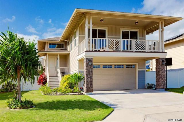 31 Unahe St, Kahului, HI 96732 (MLS #381383) :: Elite Pacific Properties LLC