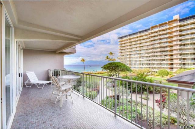 2481 Kaanapali Pkwy #370, Lahaina, HI 96761 (MLS #381405) :: Team Lally