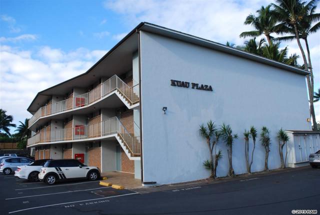 777 Hana Hwy #102, Paia, HI 96779 (MLS #381410) :: KW Island Living