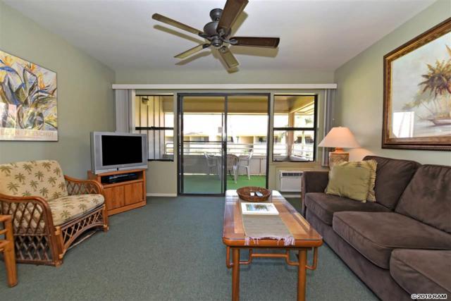 679 S Kihei Rd A 201, Kihei, HI 96753 (MLS #381419) :: Elite Pacific Properties LLC