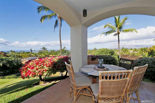 3150 Wailea Alanui Dr #3501, Kihei, HI 96753 (MLS #381427) :: Maui Estates Group