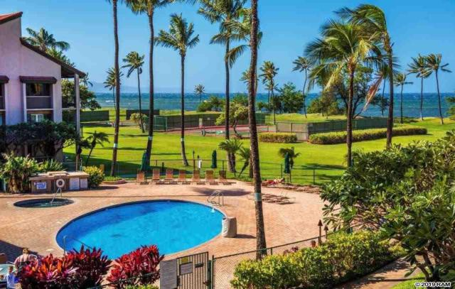 940 S Kihei Rd 313B, Kihei, HI 96753 (MLS #381431) :: Maui Estates Group