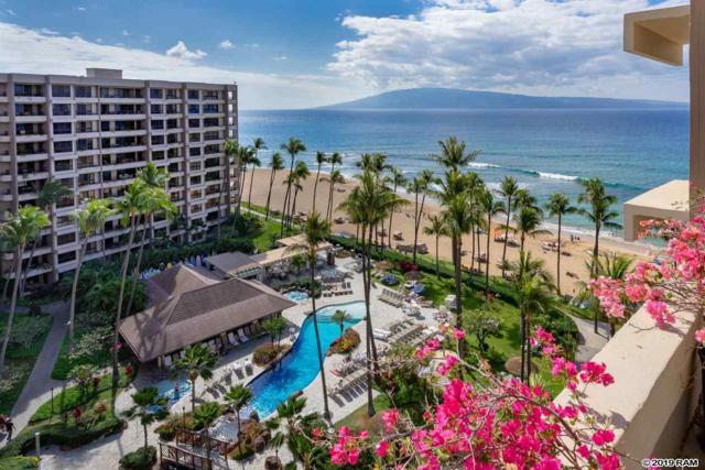 50 Nohea Kai Dr 1-1004, Lahaina, HI 96761 (MLS #381432) :: Maui Estates Group