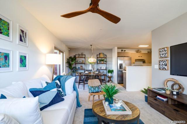 54 Kihalani St #1306, Kihei, HI 96753 (MLS #381443) :: Maui Estates Group